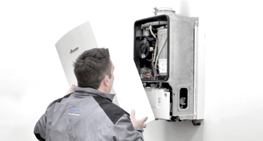 Heating & Hot Water installer Bathgate